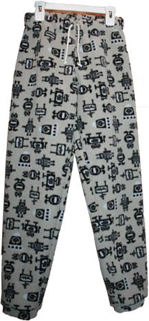 Boys PJ Pattern Kwik Sew 3017