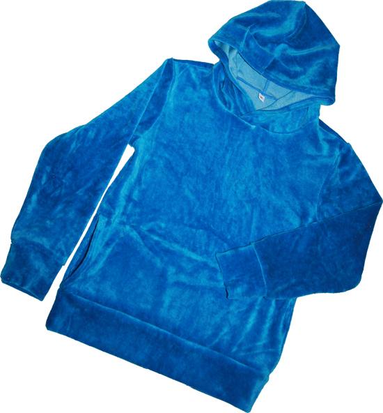 Ottobre Design Sewing Patterns Hoodie