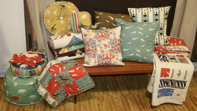 Birch Fabrics - cottons
